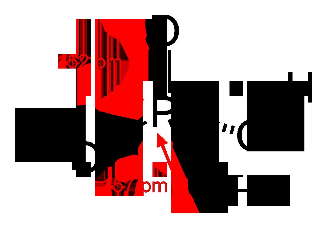 Étude du mélange de phosphate calciné par un autre brut de même source
